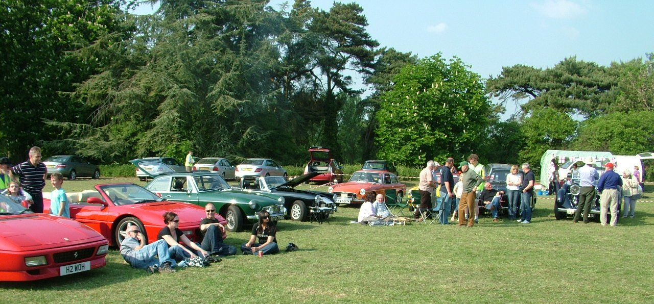 Classic Car Events Deserve Praise Weltchmedias Blog - Classic car events