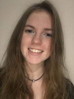 Sophie Platt Nov 2019